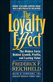 The Loyalty Effect cover