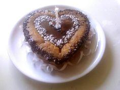 Mein HERZ Kuchen ;-)