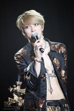 ジェジュン アジアツアー南京コンサート 20131208⑦ の画像|ふるふる好楽 ぱーと2 ★I love JYJ★