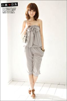 38790574439 The jumpsuits crafted in chiffon
