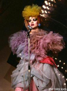 Nina Hagen, la princesa punk de los �80