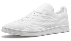 adidas Originals STAN SMITH PRIMEKNIT Triple White [WHITE] AF4451