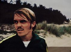 Prefontaine. The epitome of a runner, and a mustache. Yes, I am in love with a ghost.