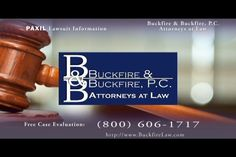 http://www.buckfirelaw.com  Michigan Paxil lawyers filing birth defect Paxil lawsuits for women that took Paxil or other SSRI drugs during their pregnancy resulting in birth defects to their newborn child. The dangerous drug law firm works directly with other national law firms to win the best settlement for their clients. Call our top rated Michigan Paxil attorneys now at (800) 606-1717 if you were taking Paxil and your baby suffers from birth defects.