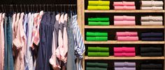 Nowadays, it takes more than products and cheap prices to wow customers. For instance, fast food companies like Taco Bell and Arby's are going… Continue Reading How You Can Jazz Up Your Retail Space E Commerce, Bethenny Frankel, Clothing Storage, Retail Space, Fibres, Home Organization, Wardrobe Organisation, Printing Services, Challenges