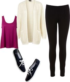 """""""Skinny Jeans and Keds"""" by julia-jennings on Polyvore"""