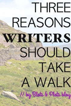 Three Reasons Writer