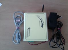 Intelligent GPRS Modem