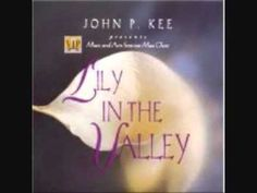 there's A lily In the Valley | john p kee & VIP Seminar Mass Choir