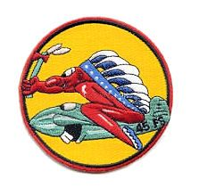 45th Fighter Squadron Patch. 45th Fighter Squadron (45 FS) is a United States Air Force Reserve unit. It is assigned to the Air Force Reserve Command's (AFRC) 924th Fighter Group and stationed at Davis-Monthan Air Force Base, Arizona. The squadron currently flies the A-10 Thunderbolt. The unit was activated at Wheeler Field, Hawaii on 1 December 1940, where they served as part of the 15th Pursuit Group in defense of Hawaii. When the Japanese launched their surprise attack on Pearl Harbor on…