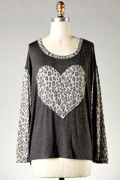 Price:Was $28.99 Sale! $12.00 #dress #tops #fashion amusemeboutique.com