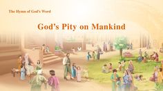 The Hymn of God& Word God's Pity on Mankind Anthem Audio, La Pieta, Jesus Songs, Praise And Worship Songs, Song Hindi, Kingdom Of Heaven, Christian Songs, Spiritual Warfare, S Word