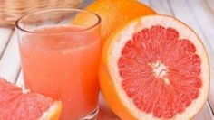 I knew there was a reason why I love Grapefruit! Grapefruit Benefits Weight Loss and Glowing Skin Weight Loss Meals, Weight Loss Drinks, Healthy Detox, Healthy Drinks, Healthy Juices, Grapefruit Benefits, Zero Calorie Foods, Bebidas Detox, Jus Detox