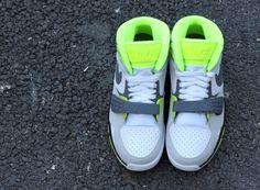 #Nike Air Trainer SC II QS #Sneakers