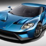 ford gt 2017 msrp