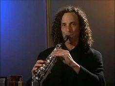 ▶ Kenny G Circular Breathing Lesson - YouTube