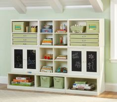 Simplified Bee®: Storage Tips and Ideas for Your Kid's Toys