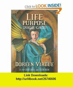Life Purpose Oracle Cards (9781401924751) Doreen Virtue , ISBN-10: 1401924751  , ISBN-13: 978-1401924751 ,  , tutorials , pdf , ebook , torrent , downloads , rapidshare , filesonic , hotfile , megaupload , fileserve