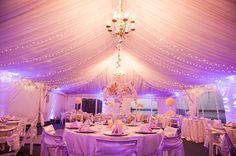 elegant wedding decor http://trendybride.net/styled-double-tree-hotel-wedding-shoot-in-tampa-florida/