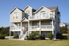 Outer Banks Vacation Rentals Search • Joe Lamb Jr & Associates