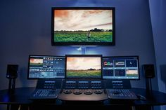 Make it Beautiful: The Workflow of a Professional Film and Video Colorist