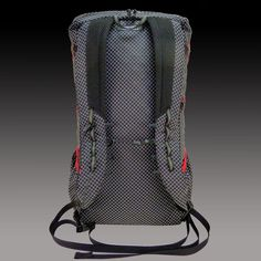 PACKsack PLUS - ultralight outdoor equipment - handcrafted in germany