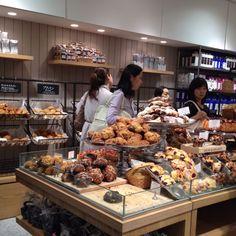 Hotel Bakery/Cafe