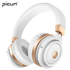 Picun P3 Wireless Bluetooth Headphones Support TF Card Stereo Headsets With Microphone Super Steroe Bass Ultimate HD #Affiliate