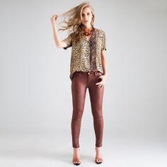 Compre moda com conteúdo, www.oqvestir.com.br #Fashion #Winter #News #Lookdodia #Shop
