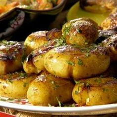Jacques Pepin Potatoes