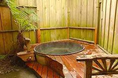 Finnish Country Sauna and Tub in Arcata!