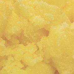KARMAMEJU SALT BODY SCRUB 450ML  An indulgent body treatment with mineral rich Himalayan crystal salt to gently exfoliate. Himalayan Salt Crystals, Salt Body Scrub, Body Treatments, Mineral, Scrubs, Food, Essen, Meals, Work Wear