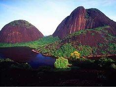 Un pequeño recorrido virtual por Colombia! - Taringa!