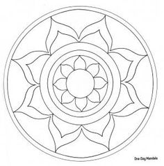 """Book review: """"The Art of Mandala Meditation"""" by Michal Beaucaire"""