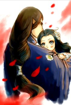 Fingolfin and little Aredhel