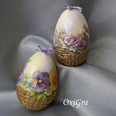 Разнообразные пасхальные яйца от Oxy Gra. Обсуждение на LiveInternet - Российский Сервис Онлайн-Дневников