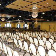 Oorah $10000 TheZone Dining Room Dedication