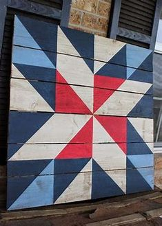 Image result for Barn Quilt Patterns To Paint