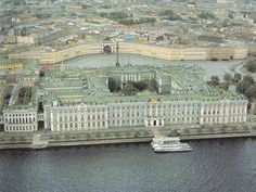 Romanov Winter Palace