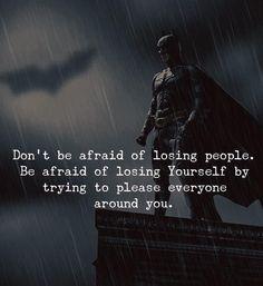 Dont be afraid of losing people.. via (http://ift.tt/2zMH2DK)
