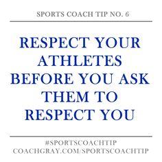 Great Coach Quotes | Bad Coaches Bad Practice People Here Should Take Note Quotes