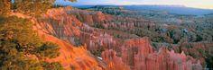Queens Garden, Sunset Point, Bryce Canyon National Park, UT Mural - Alain Thomas| Murals Your Way