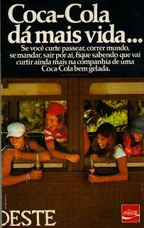 TV BISCOITO CANAL 8: Anuncios antigos dos Gibis