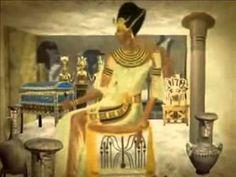 El Antiguo Egipto para niños - YouTube