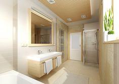 Koupelna se stěrkou
