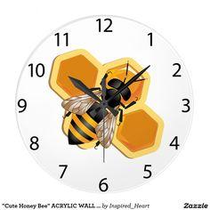 Cute Honey Bee BABY BLANKET