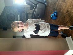 Batman shirt $16