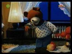 ▶ teddy bear Uszatek - songs Miś Uszatek - piosenki