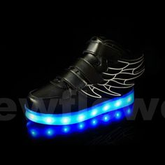 Sneakers Kkabbyii New Autumn Kids Led Luminous Sneakers Brand Child Breathable Light Flashing Baby Boys Casual Shoes For Girl Size 21~30 To Enjoy High Reputation At Home And Abroad