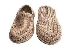 crochet men slippers - Google'da Ara